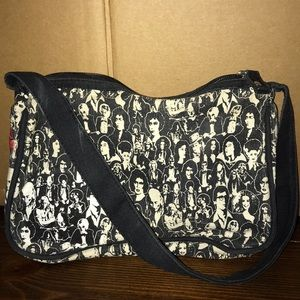 The Rocky Horror Picture Show Bag EUC